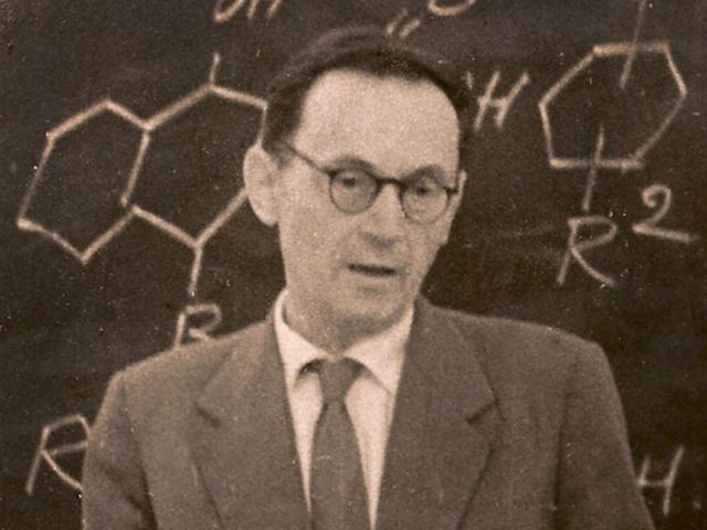 Игорь Иванович Левкоев (1909-1978)