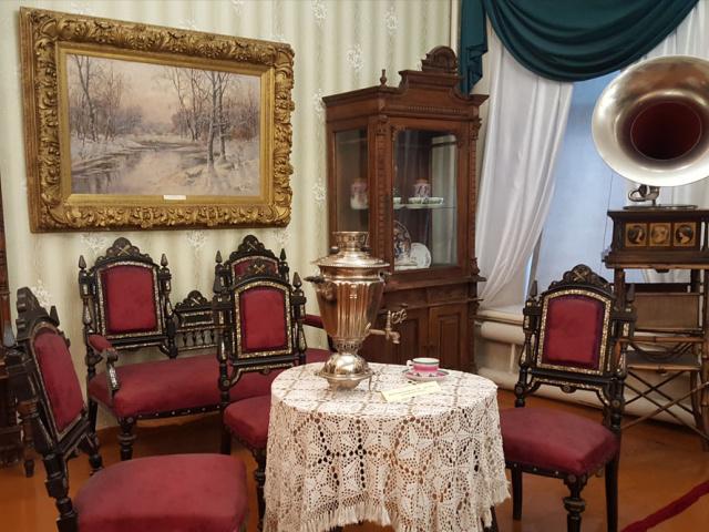 Мичуринский краеведческий музей