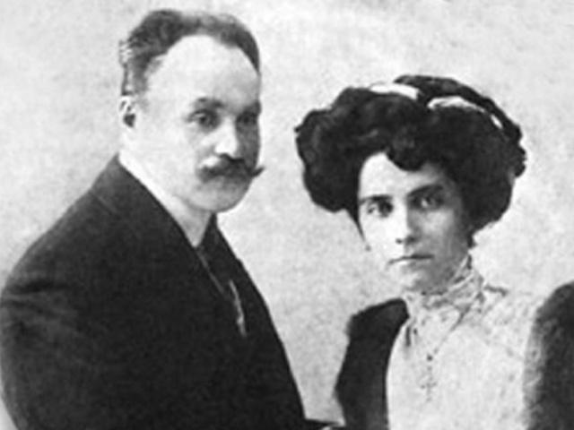 Михаил Евгеньевич Зельдин